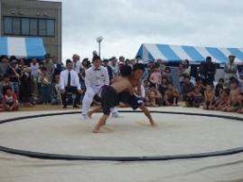 IKIIKI MACHI Festival in KADOGAWA