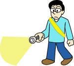交通安全運動 地域安全運動