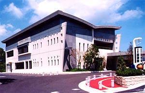 門川町立図書館